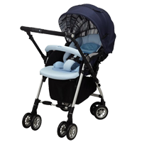 harga Baby carriage Aprica - Soraria