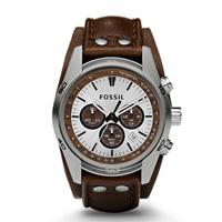 harga Wristwatch Fossil Mens Fossil Chronograph Watch - CH2565