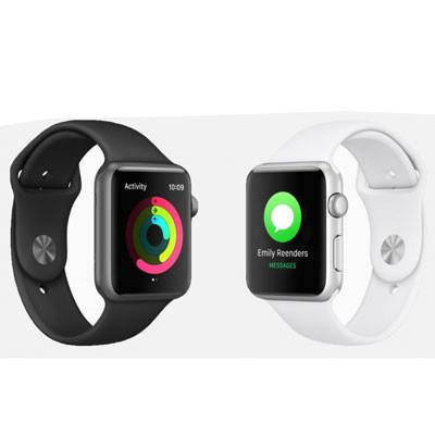 Daftar Harga Jam Tangan Apple Watch Bulan November 2018