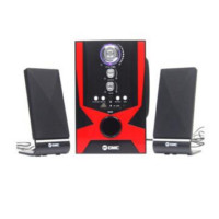 GMC Speaker Aktif Multimedia 888F