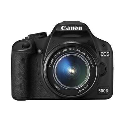 Harga Kamera Dslr Canon Eos 500d