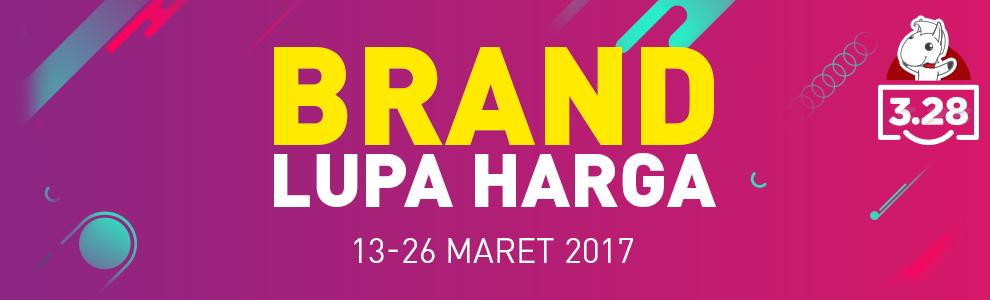 JD Indonesia Gawat Diskonnya Dan Penawarannya - BRAND LUPA HARGA