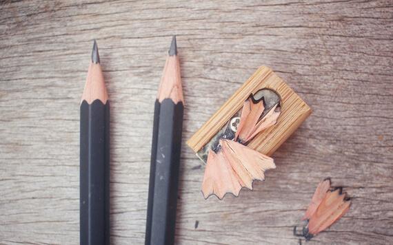 Jenis dan Tipe Pensil Grafit Untuk Menggores Seni!