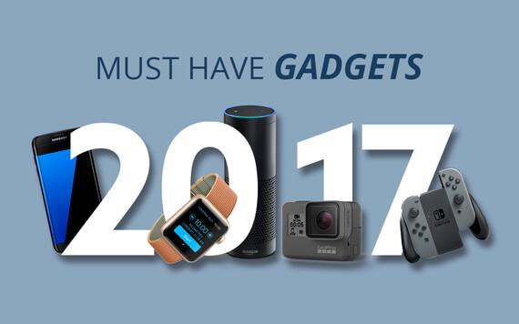 5 Gadget Wajib Punya untuk Kamu yang Selalu Aktif