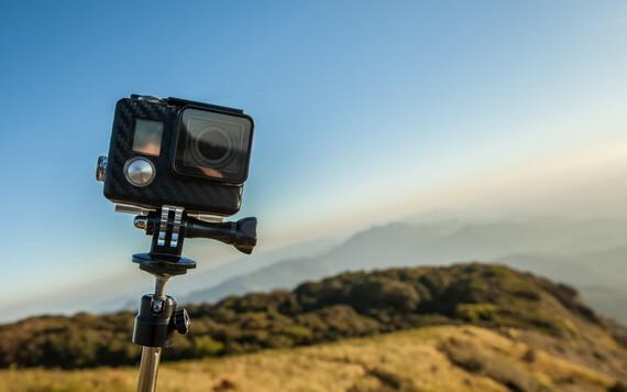 4 Action Camera Layak Buat Kamu yang Super Aktif