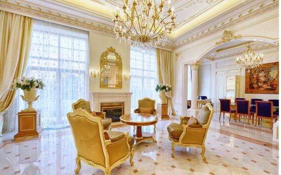 Lima Tips Menciptakan Atmosfer Eklektik di Rumah !