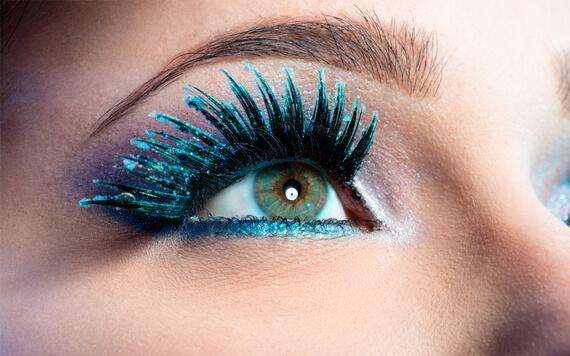 5 Pantangan Wajib Hindar Demi Bulu Mata Indah Kamu