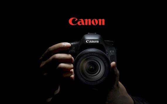 Fokus dan Jepret dengan Kamera DSLR Canon Terbaik!