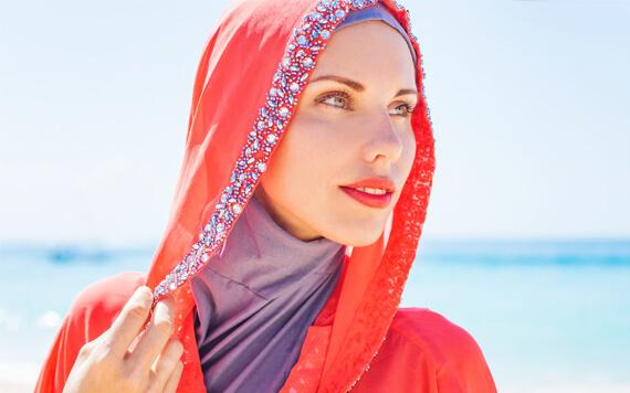 Kita Sering Mendengar Hijab, Namun Apa Arti Sebenernya Sih?