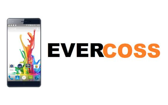 Evercoss memproduksi Produk-Produk Premium Untuk Konsumennya