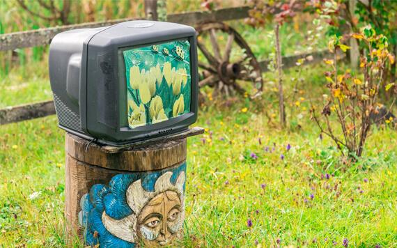 Sejauh Mana Perkembangan Teknologi Televisi Dulu dan Kini?