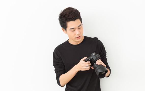 Intip Kamera Digital Paling Digandrungi Fotografer Indonesia