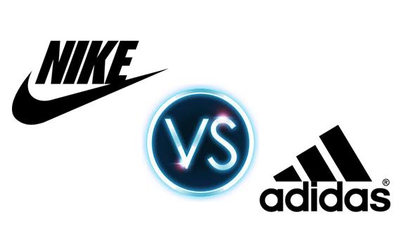 Menarik Dan Asyiknya Membandingkan Sepatu Nike Dengan Adidas