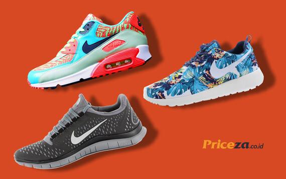 Sepatu Nike yang Populer: Mana yang Paling Cocok?