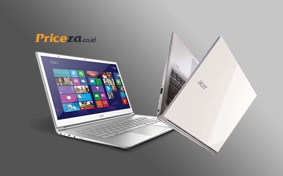 Daftar Harga Laptop Acer Terbaru di Indonesia
