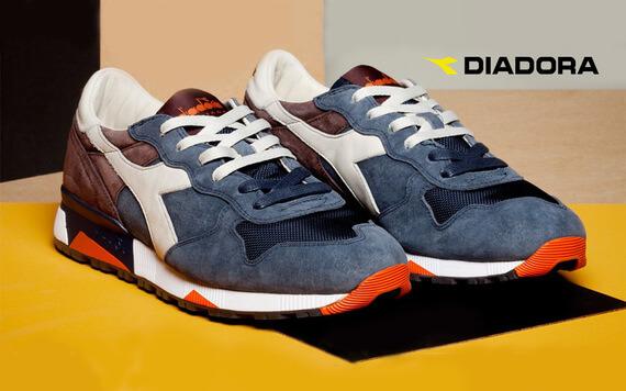 Sepatu Diadora – Andalan Sang Jawara yang Sportif!