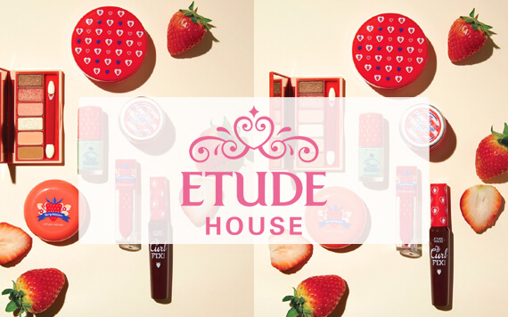 5 Produk Kosmetik Etude House Paling Populer di Indonesia