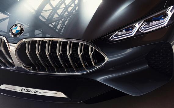 Lama Hilang, BMW 8 Series Akan Kembali Mengaspal Tahun Depan