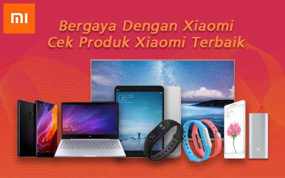Mulai Hidup Cerdas dan Bergaya dengan Produk Xiaomi