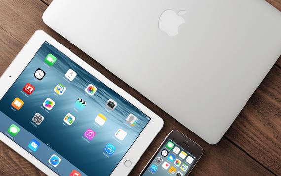 Ini Deretan Produk-Produk Terbaru Apple yang Baru Diumumkan!