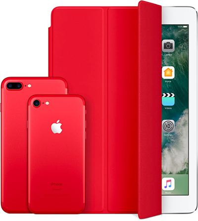 harga iphone 7 red edition