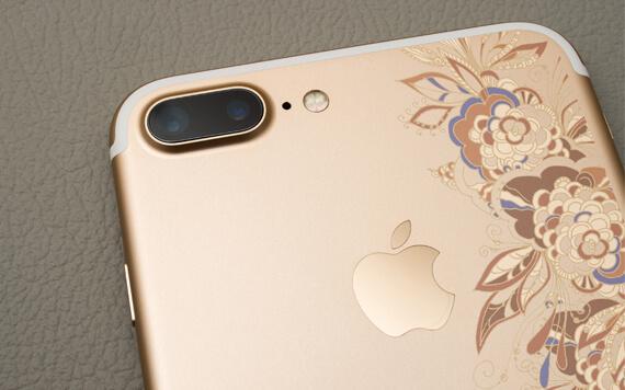 iPhone 7 Batik Edition Rilis Bulan Ini Khusus untuk Indonesia!