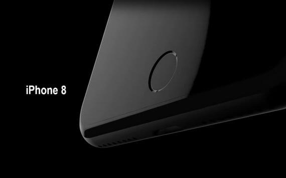iPhone 8 Rumornya akan Rilis dengan Nama iPhone X