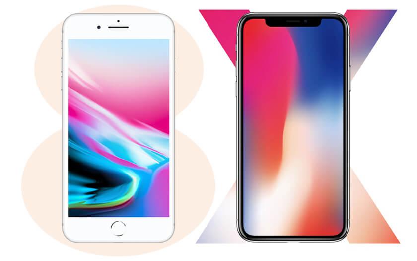 Apple Resmi Mengumumkan Harga iPhone X dan iPhone 8 Terbaru
