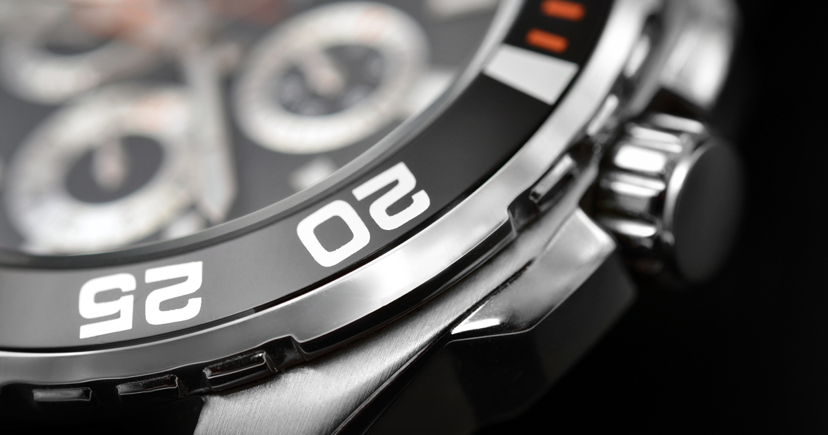 6 Jam Tangan Branded Alexandre Christie Populer di Indonesia 28fb9dc735