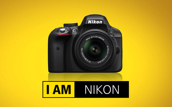 Kamera DSLR Nikon Terbaik Buat Hobi Fotografi Kamu