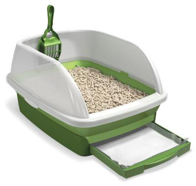 harga kotak pasir kucing