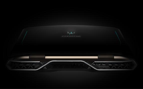 Laptop Gaming Acer Predator 21 X Resmi Dirilis di Indonesia