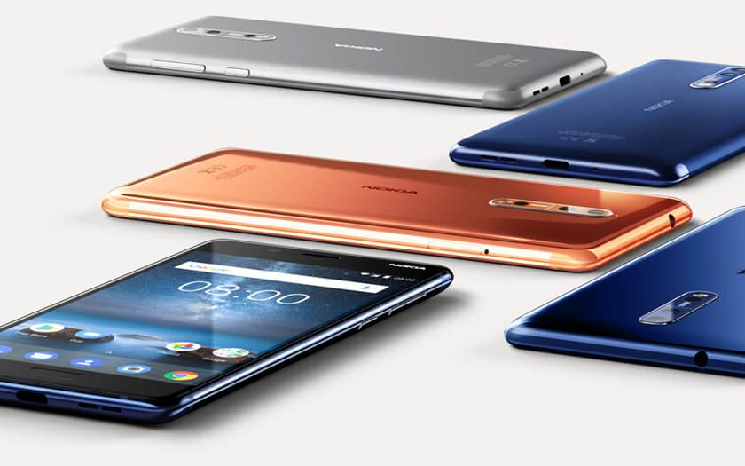 Smartphone Nokia 8 dan Semua yang Perlu Diketahui Tentangnya
