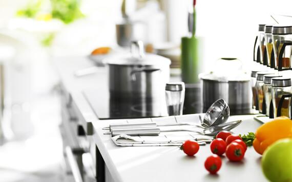 Inilah Peralatan Dapur yang Menghemat Waktu Anda dan Efisien