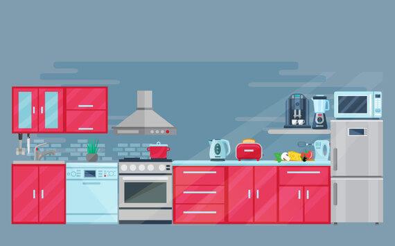 Jadi MasterChef Dengan Peralatan Dapur Paling Top!