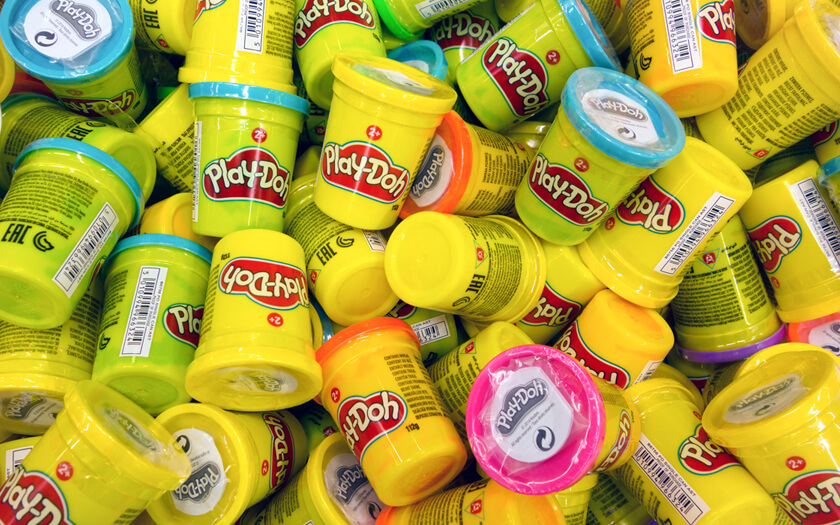 Cermat Memilih Mainan Play Doh yang Berkualitas untuk Anak