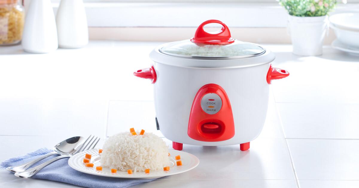 6 Rekomendasi Rice Cooker Untuk Menyambut Puasa Ramadhan