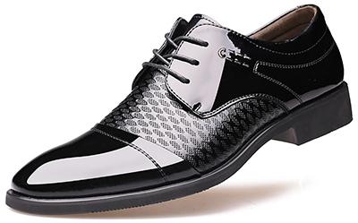 harga dress shoes pria