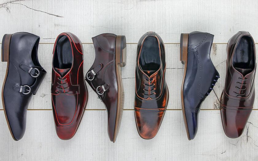 Kenali 3 Jenis Sepatu Formal Pria Sesuai Fungsi dan Kegunaan