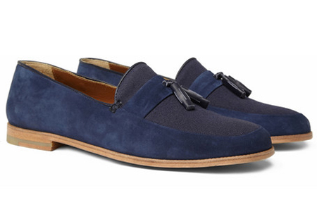 harga sepatu loafers