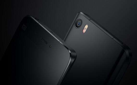 Rumornya, Xiaomi Mi 6 Memiliki Desain Bodi Keramik