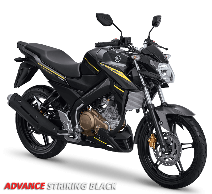 harga yamaha v-ixion advance