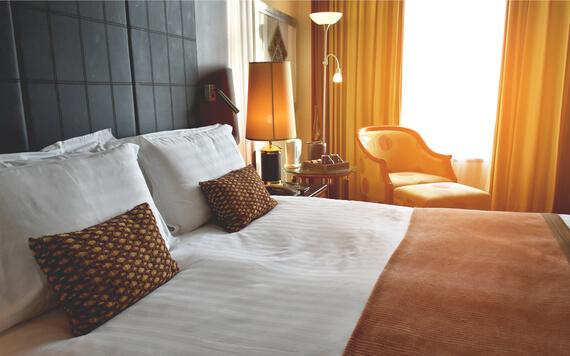 Hotel Termewah di Dunia dengan Tarif Ratusan Juta!