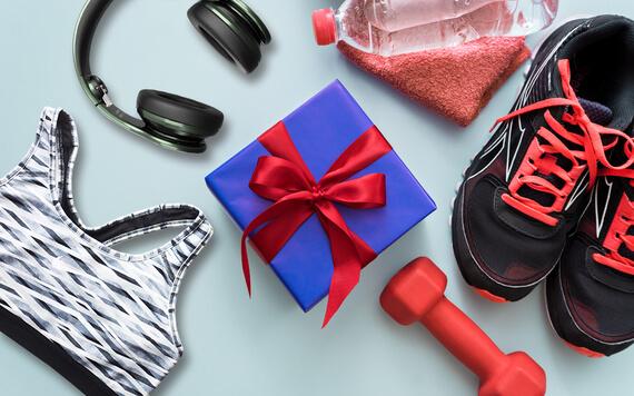 7 Ide Memilih Kado Sporty Untuk Penggemar Olahraga