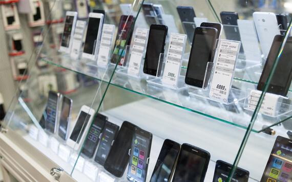 Ini 4 Inovasi Terunik dan Terbaru untuk Smartphone