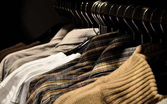 5 Kesalahan Fatal Para Pria Ketika Memilih Pakaian