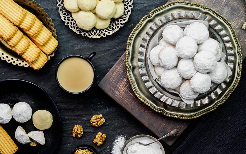 Aneka Kue Kering Lebaran 2018 Yang Wajib Ada Pada Hari Idul Fitri