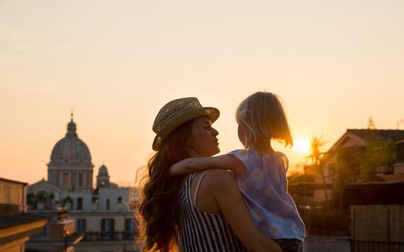Baca 5 Tips Liburan Bebas Ribet Bersama Si Kecil !