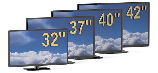 5 cara memilih perabot rumah tangga untuk ruang tv