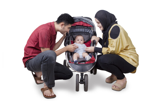 5 Perlengkapan Bayi yang Wajib Dimiliki Ibu Modern